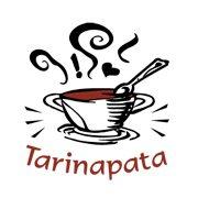 Tarinapata logo